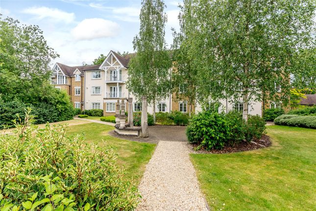 Thumbnail Flat for sale in Clear Water Place, Oxford