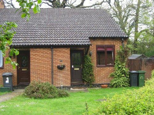 Thumbnail End terrace house to rent in Poppy Field, Basingstoke