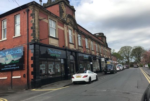 Thumbnail Retail premises to let in 1A George Street, Whalley