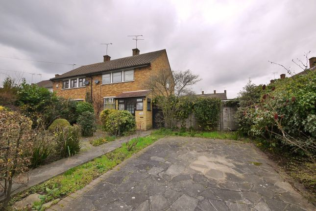 Thumbnail Property to rent in Rayleigh Road, Hutton