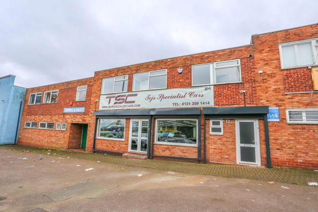 Thumbnail Office to let in New John Street West, Birmingham