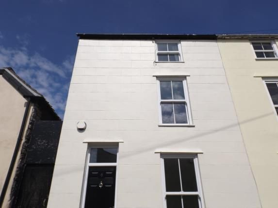 Thumbnail Terraced house for sale in Wesley Place, Clifton, Bristol