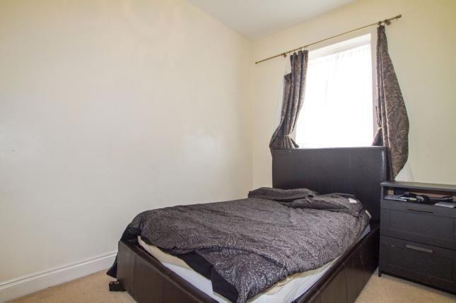 Bedroom Four of Argyle Street, Eastville, Bristol BS5
