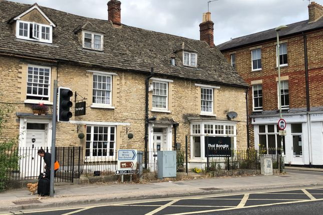 Thumbnail Restaurant/cafe to let in High Street, Witney