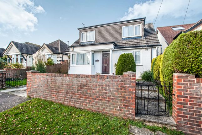 Thumbnail Bungalow for sale in Trowley Rise, Abbots Langley