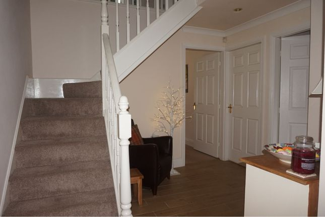 Entrance Hall of Home Farm Close, Kelham NG23