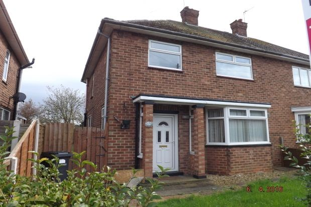 Thumbnail Property to rent in Roberts Grove, Skegness