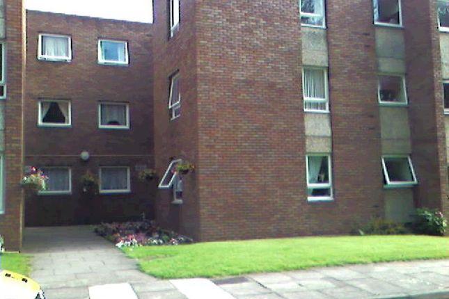 Thumbnail Flat to rent in Sandy Hollow, Wolverhampton