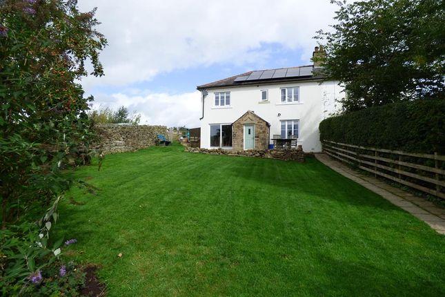 Thumbnail Semi-detached house to rent in Glen Ridge, Bog Lane, Stirton