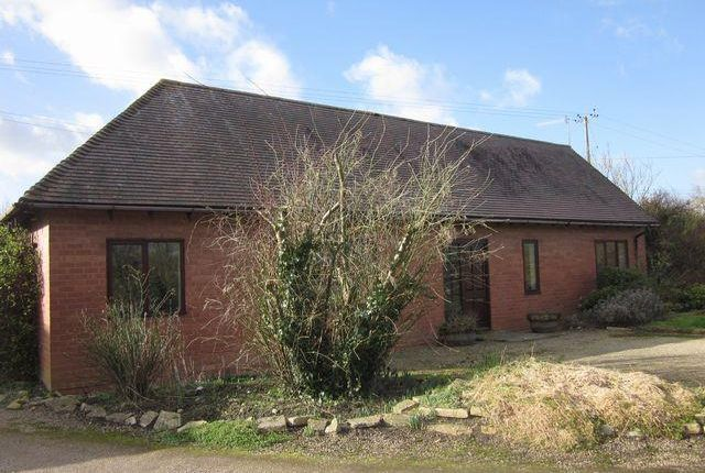 Thumbnail Property to rent in Evesham Road, Egdon, Worcester