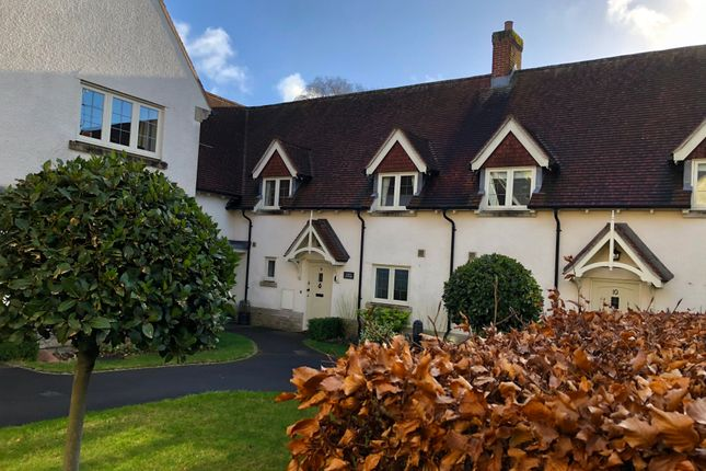 Thumbnail Cottage for sale in St. Michaels View, Mere, Warminster