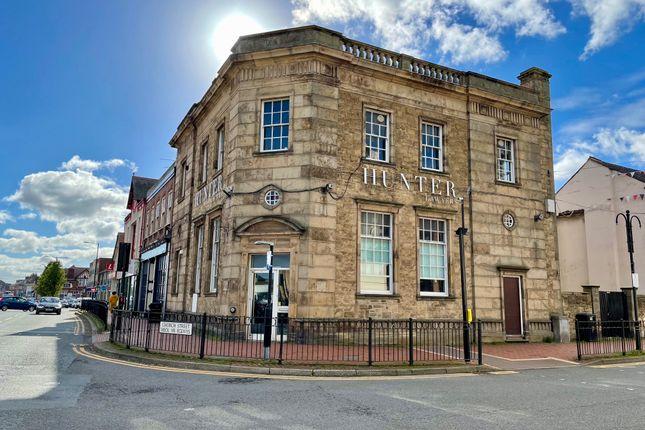Thumbnail Retail premises to let in Trelawney Square, Flint, Flintshire