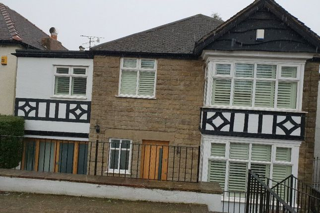 Thumbnail Detached house to rent in Abbey Lane, Ecclesall, Sheffield, South Yorkshire
