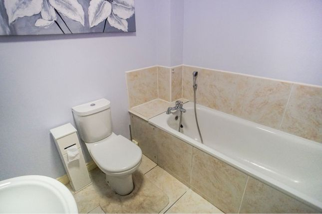 Bathroom of Mardale Road, Penrith CA11