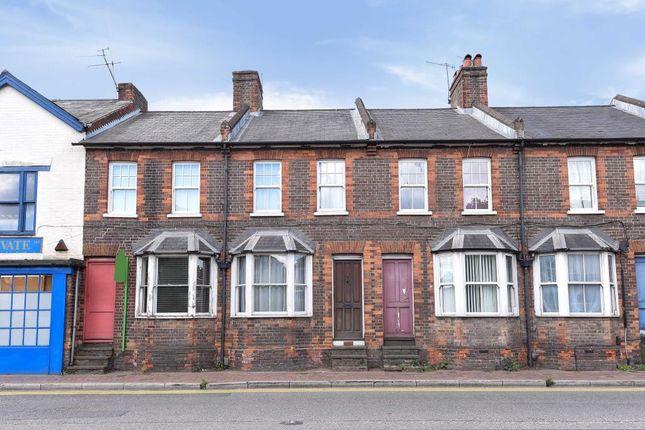 Thumbnail Maisonette to rent in London Road, Hemel Hempstead
