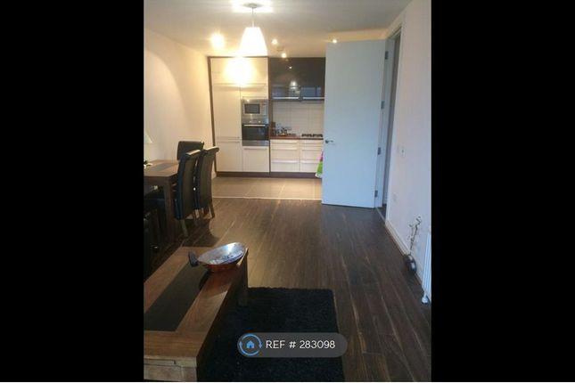 Thumbnail Flat to rent in Queens Road, Belfast