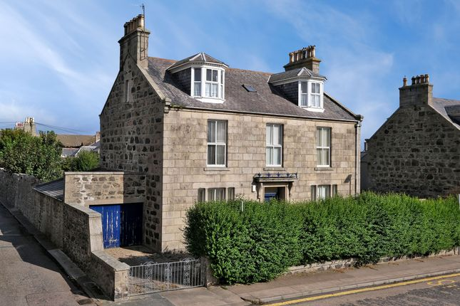 Thumbnail Detached house for sale in 15 Victoria Street, Fraserburgh