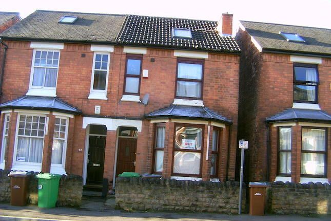 Cottesmore Road, Nottingham NG7
