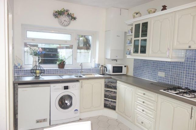 Kitchen/Diner of The Avenue, Pontygwaith CF43