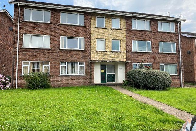 Albermalre Court, Cranleigh Rise, Rumney, Cardiff. CF3