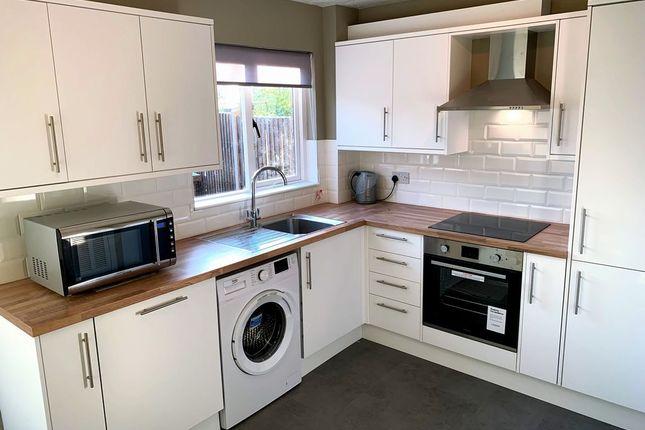 Thumbnail Terraced house to rent in Richards Close, Bushey Heath, Bushey, Hertfordshire
