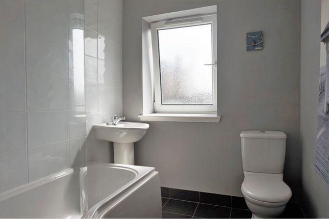Bathroom of Murray Street, Montrose DD10