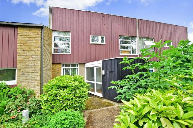 Thumbnail Terraced house for sale in Over Minnis, New Ash Green, Longfield, Kent