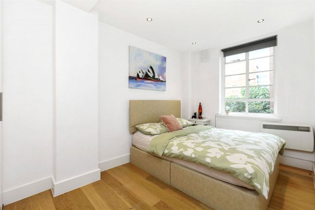 Third Bedroom of St Petersburgh Place, Bayswater W2