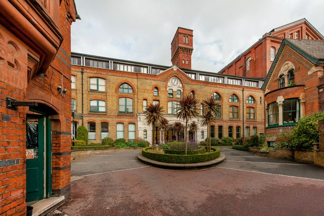 Thumbnail Flat to rent in Fairfield Road, Bow Quarter, Bow