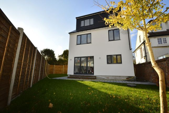 Thumbnail Detached house for sale in Kings Lane, Sutton