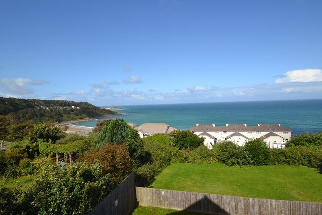 Thumbnail Flat for sale in Boskerris Road, Carbis Bay, St. Ives