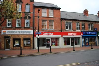 Thumbnail Commercial property for sale in 94 Main Street, Bulwell, Nottinghamshire