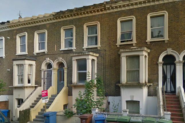 Thumbnail Flat to rent in Elmington Road, London, Camberwell
