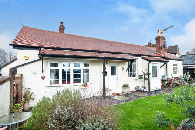 Thumbnail Detached house for sale in The Ridge, Hastings