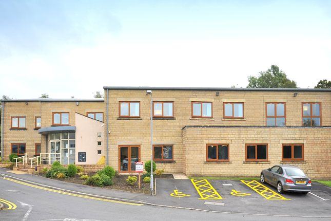 Thumbnail Office for sale in Investment, Bridgewater House, Nelson