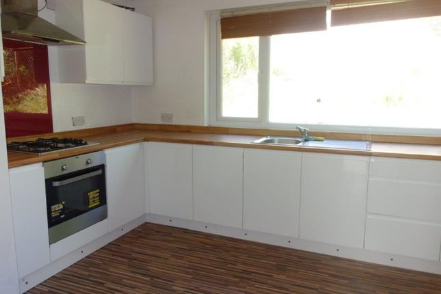 Thumbnail Terraced house for sale in Gelligaled Road, Ystrad