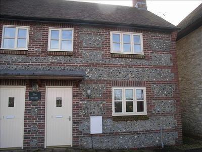 Thumbnail Office to let in Office 2, Stevens Walk, Buckland Newton, Dorchester, Dorset