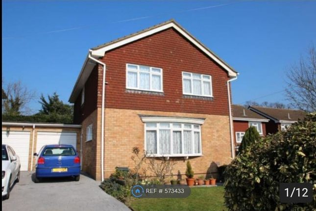 Outstanding 4 Bed Detached House To Rent In Denver Close Petts Wood Download Free Architecture Designs Ferenbritishbridgeorg