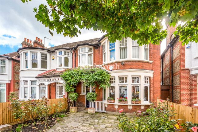 Thumbnail Semi-detached house for sale in Selborne Rd, Southgate