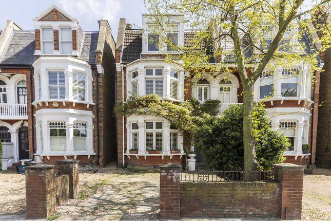 Thumbnail Property for sale in Wellington Road, Hampton Hill, Hampton