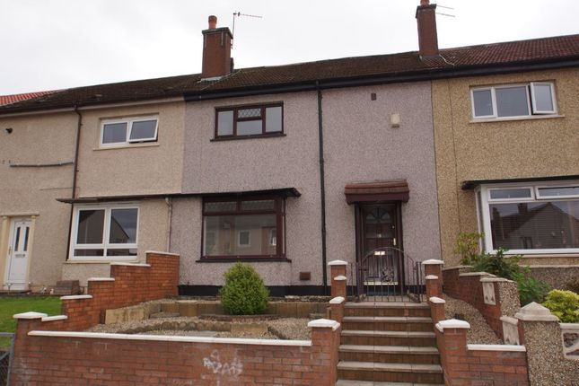 Thumbnail Terraced house to rent in Elmwood Road, Methil, Leven