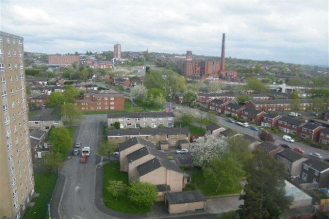 Thumbnail Block of flats to rent in Lansdowne Court, Petworth, Oldham