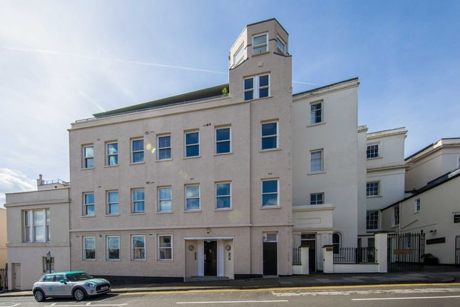 Thumbnail Flat for sale in 30 The Ropewalk, Nottingham