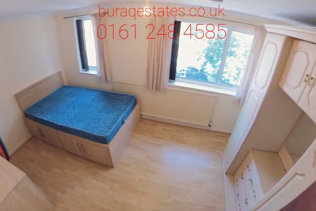 Derby Road 5 Bedrooms, Fallowfield, Manchester M14