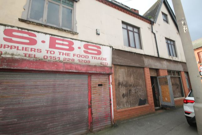 Img_7251 of Prescot Road, Old Swan, Liverpool L13
