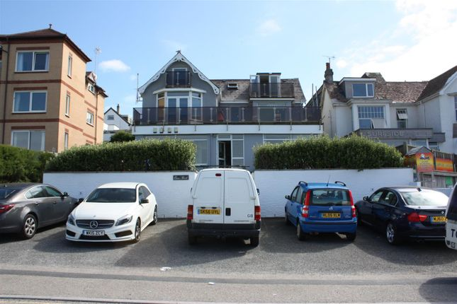 Thumbnail Property to rent in Esplanade Road, Newquay