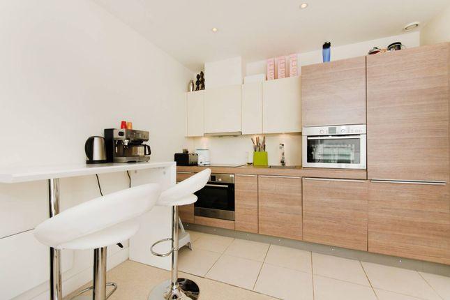 Thumbnail Flat to rent in Bromyard House, Acton, London