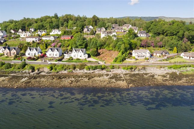 Picture No. 01 of Land To North, Of 309/311 Marine Parade, Hunters Quay, Dunoon PA23