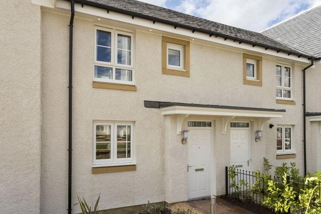 """Thumbnail Semi-detached house for sale in """"Brodie"""" at Kirkton North, Livingston"""