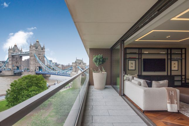 Thumbnail Flat for sale in Blenheim House, One Tower Bridge